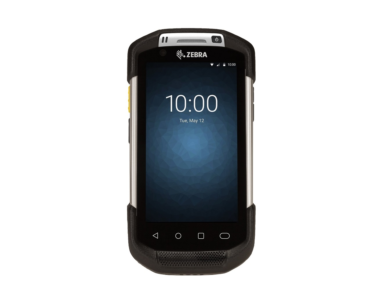 Zebra Technologies TC77 i Android Enterprise Dedicated modus